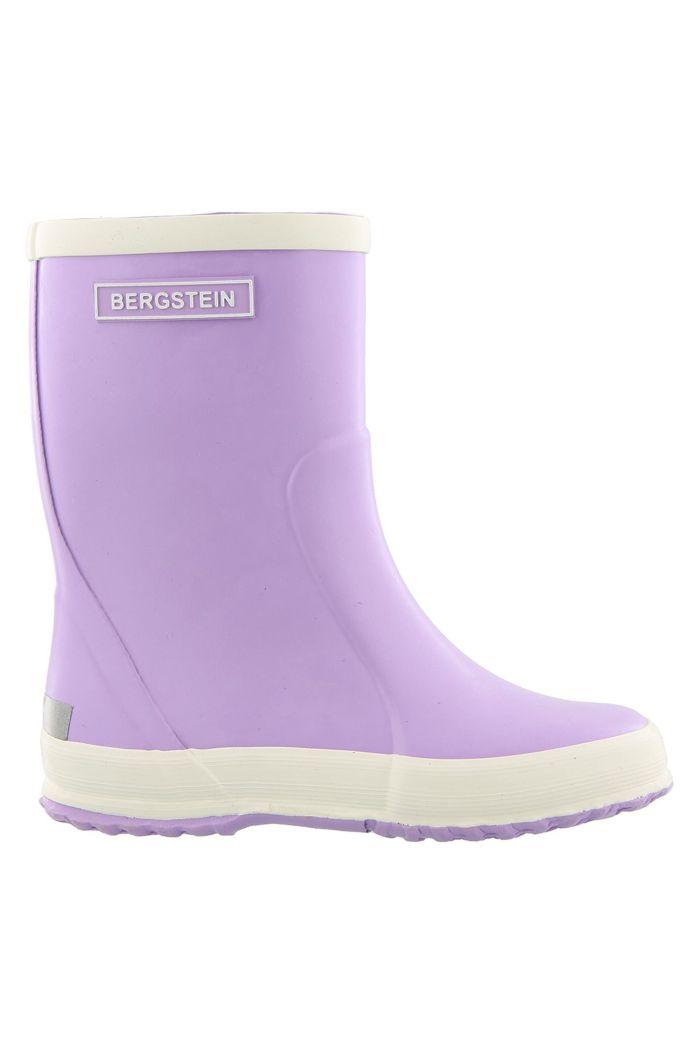 Bergstein Rainboot Lila_1