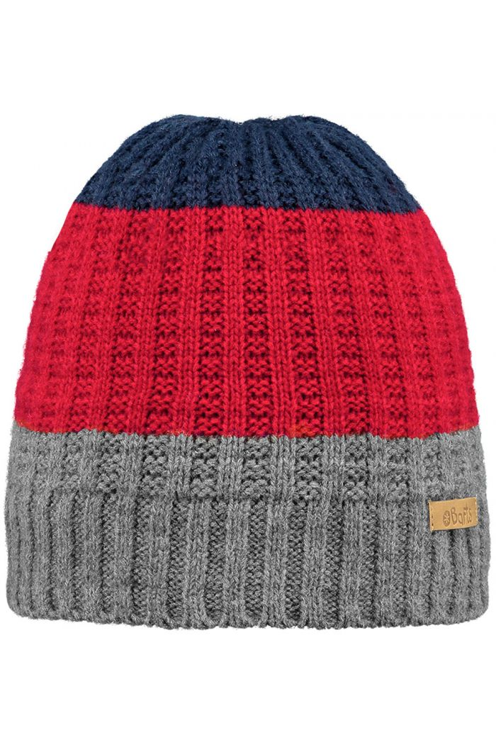 Barts Lewis Beanie Red