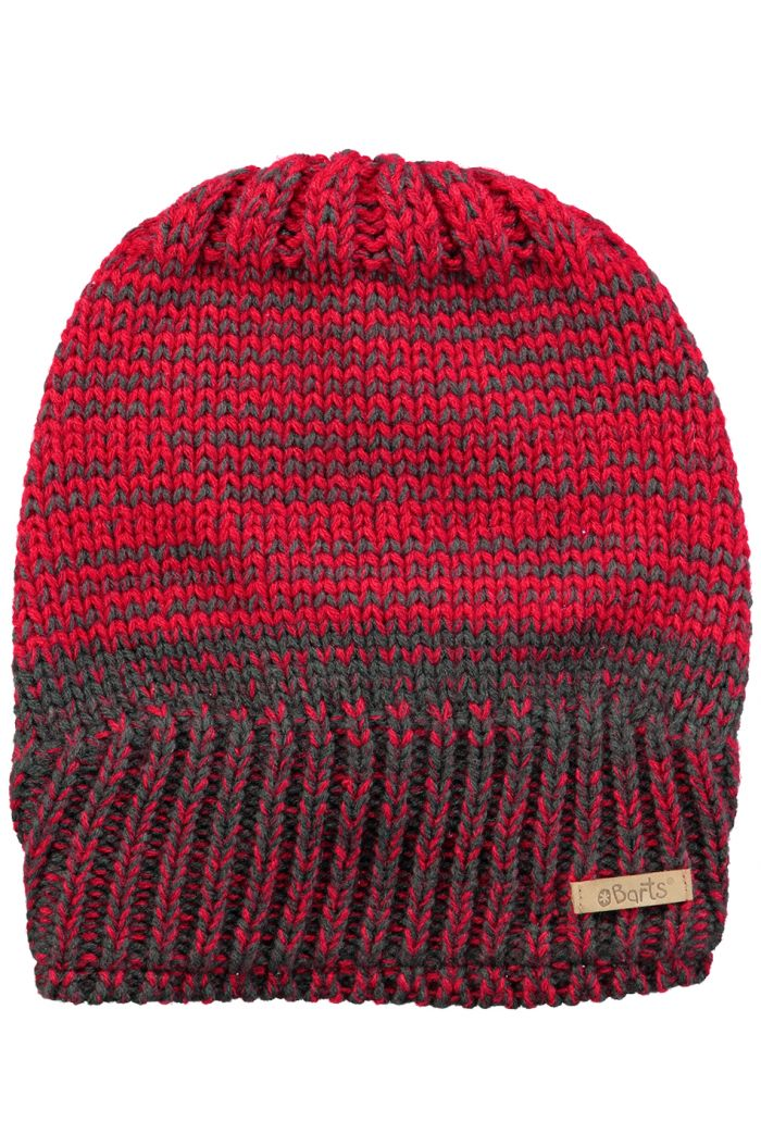 Barts Brighton Beanie Boys Red