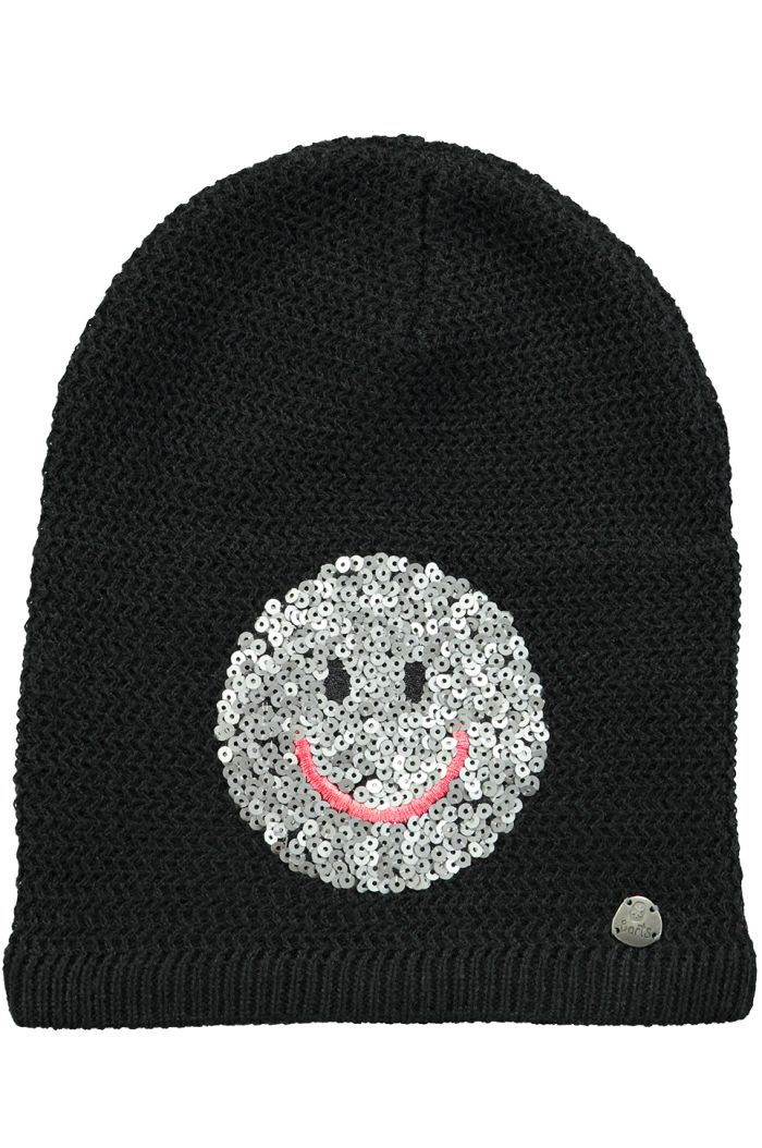 Barts Fable Beanie Black