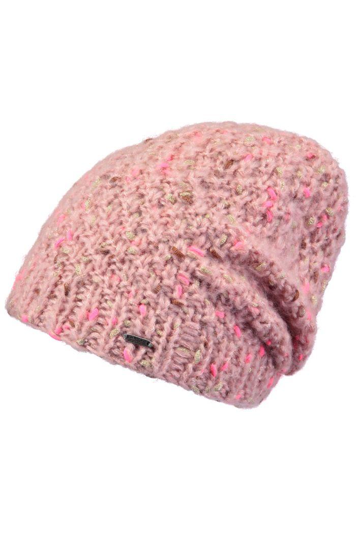Barts Kalix Beanie Girls Pink