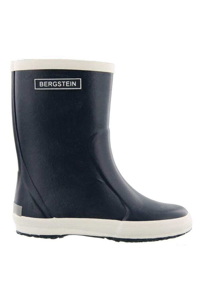 Bergstein Rainboot Dark Blue
