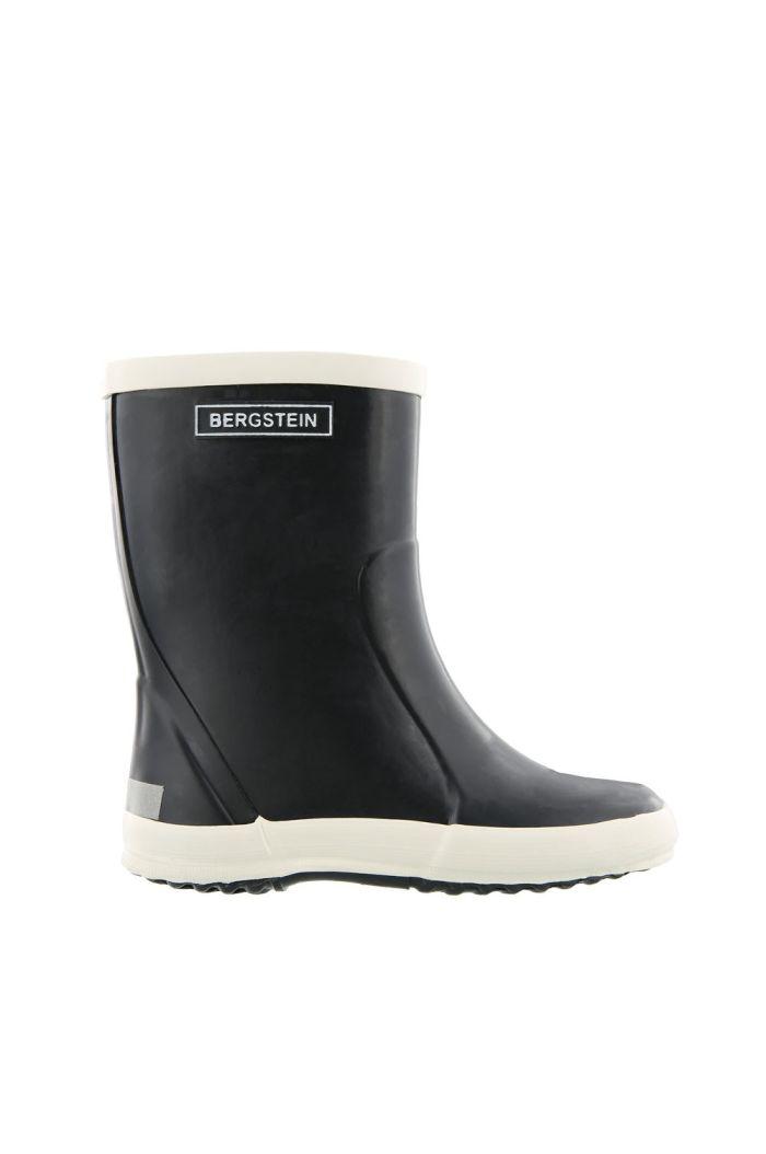 Bergstein Rainboot Black_1