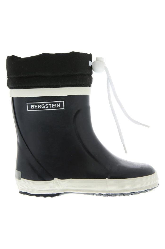 Bergstein Winterboot Black