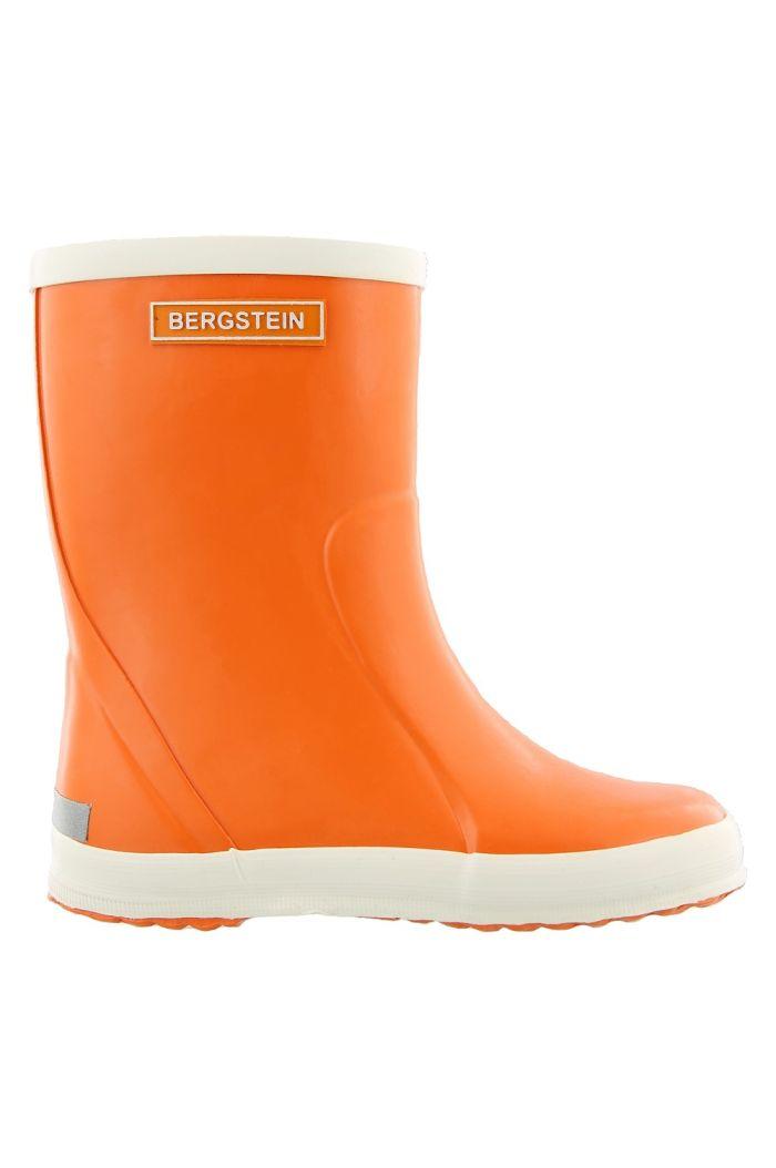 Bergstein Rainboot New Orange