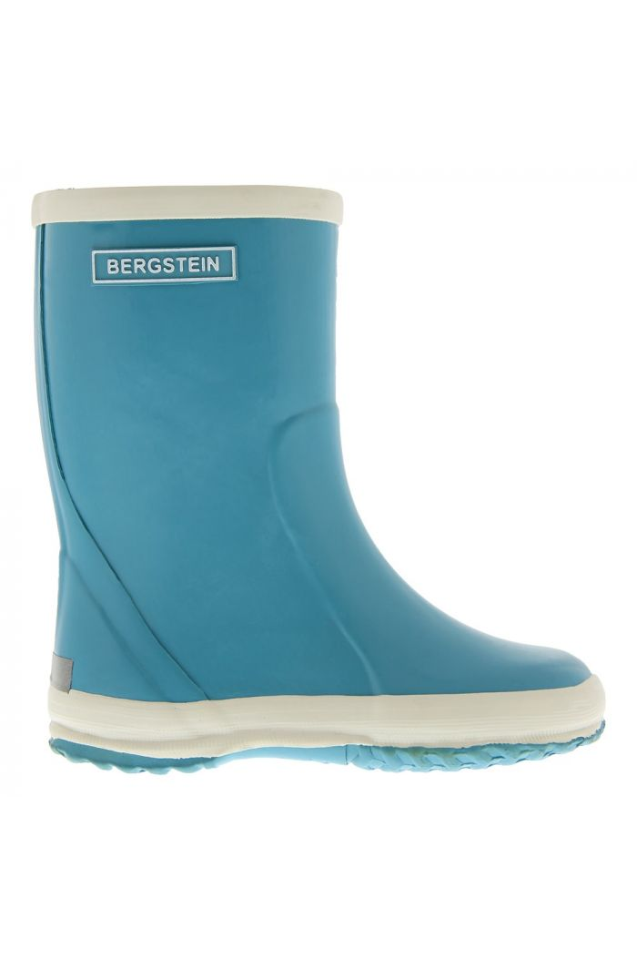Bergstein Rainboot Aqua