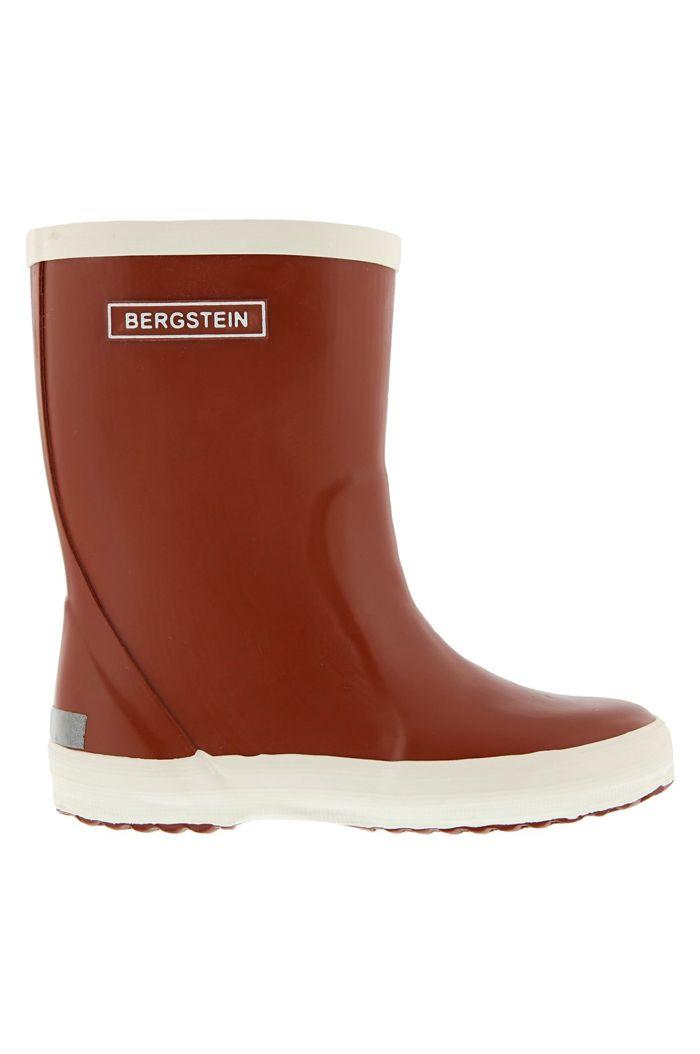 Bergstein Rainboot Brick_1