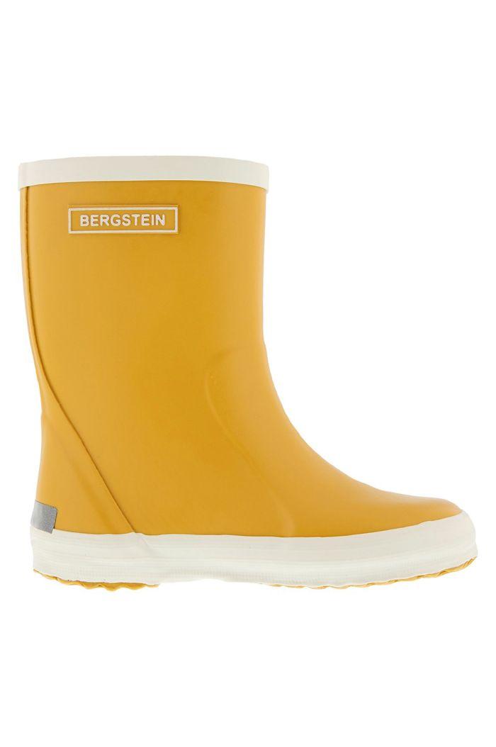 Bergstein Rainboot Ocher_1