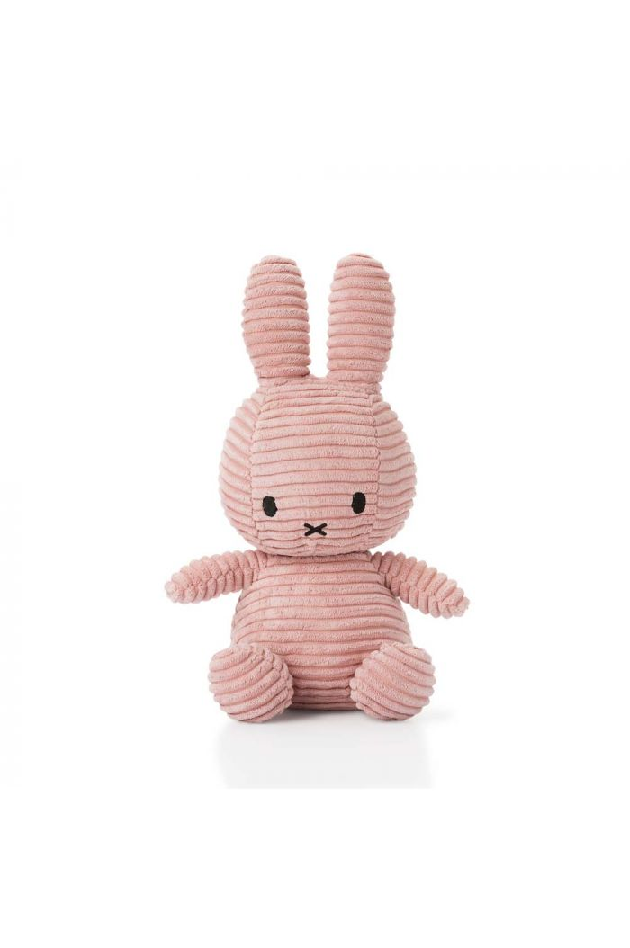 Nijntje Miffy Corduroy Pink _1