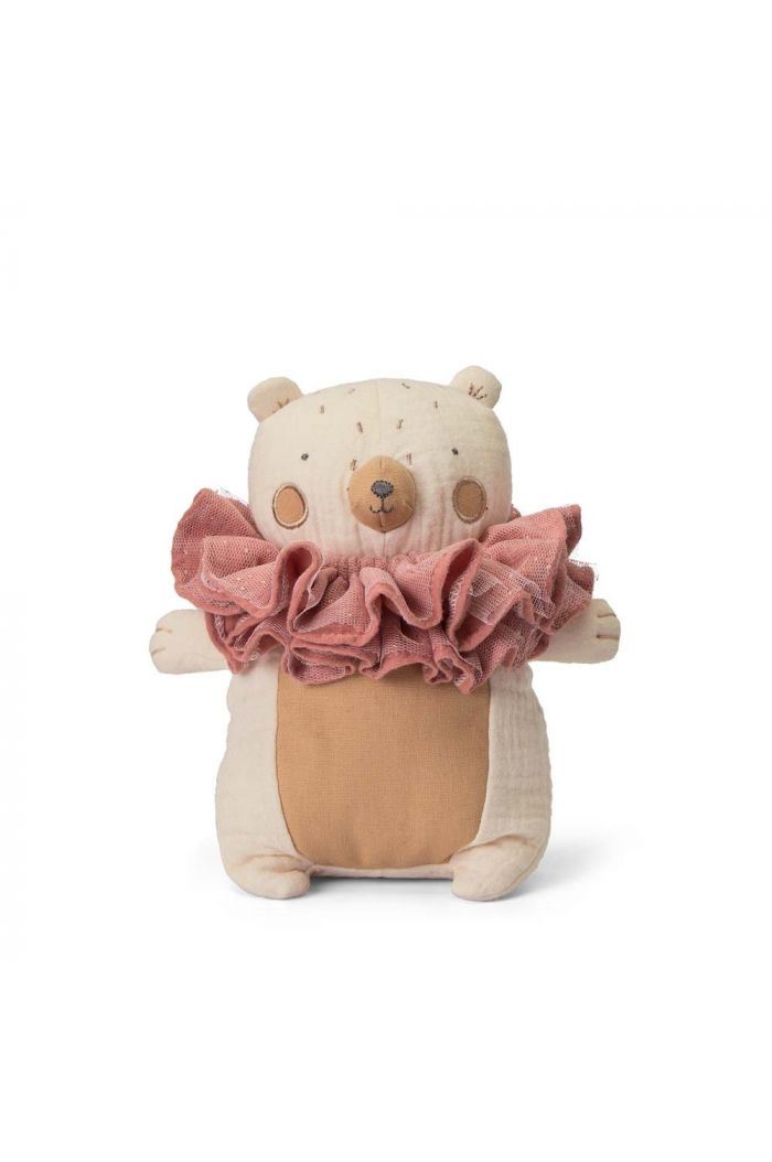 Picca Loulou Knuffel The Bear _1