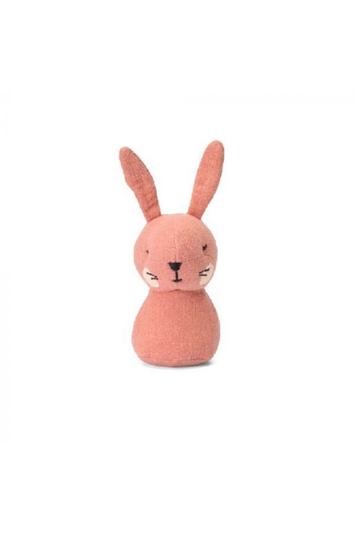 Picca Loulou Mini Rattle Rabbit_1