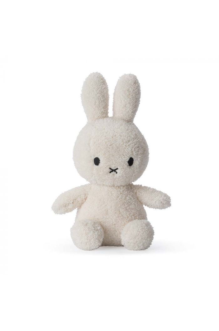 Nijntje Miffy Teddy Cream _1