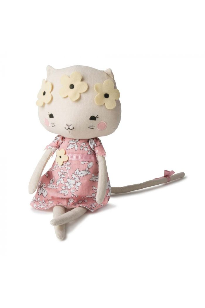 Picca Loulou Knuffel Kitty-Cat _1