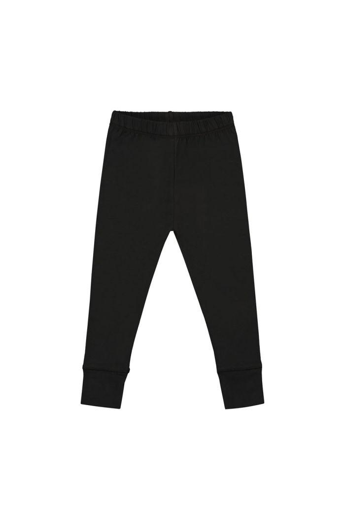 Gray Label Baby Leggings Nearly Black_1