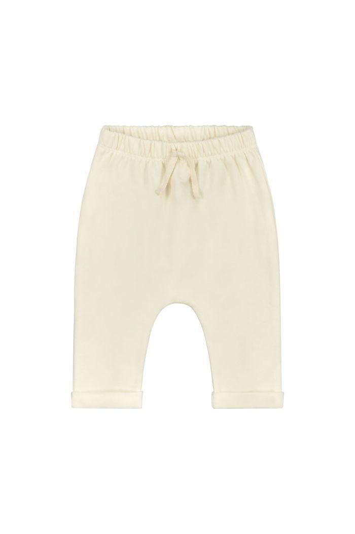 Gray Label Baby Pants Cream_1