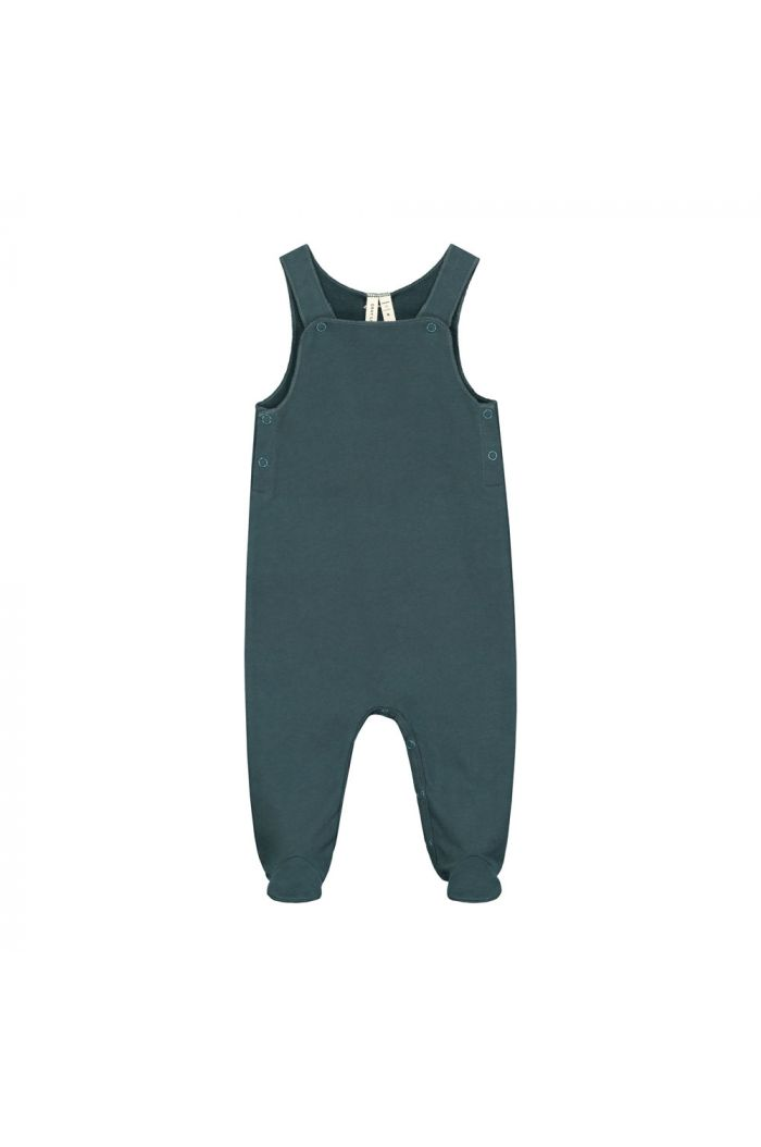 Gray Label Baby Sleeveless Suit Blue Grey_1