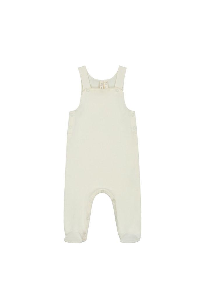Gray Label Baby Sleeveless Suit Cream_1