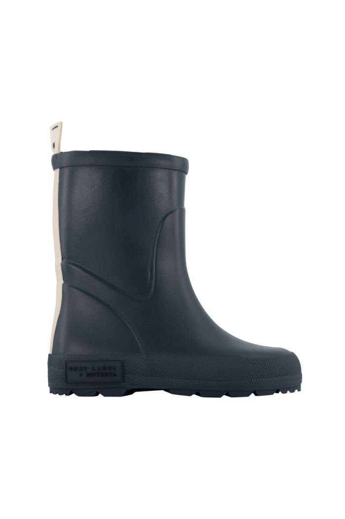 Gray Label GL x Novesta Rain Boots Nearly Black_1