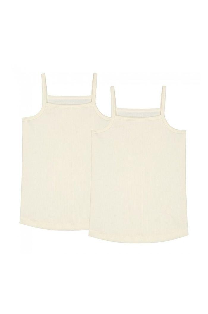Gray Label Strap Vest Cream