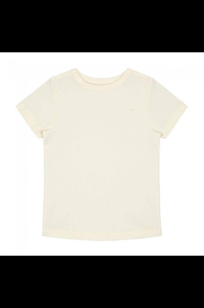 Gray Label S/S Vest Cream_1