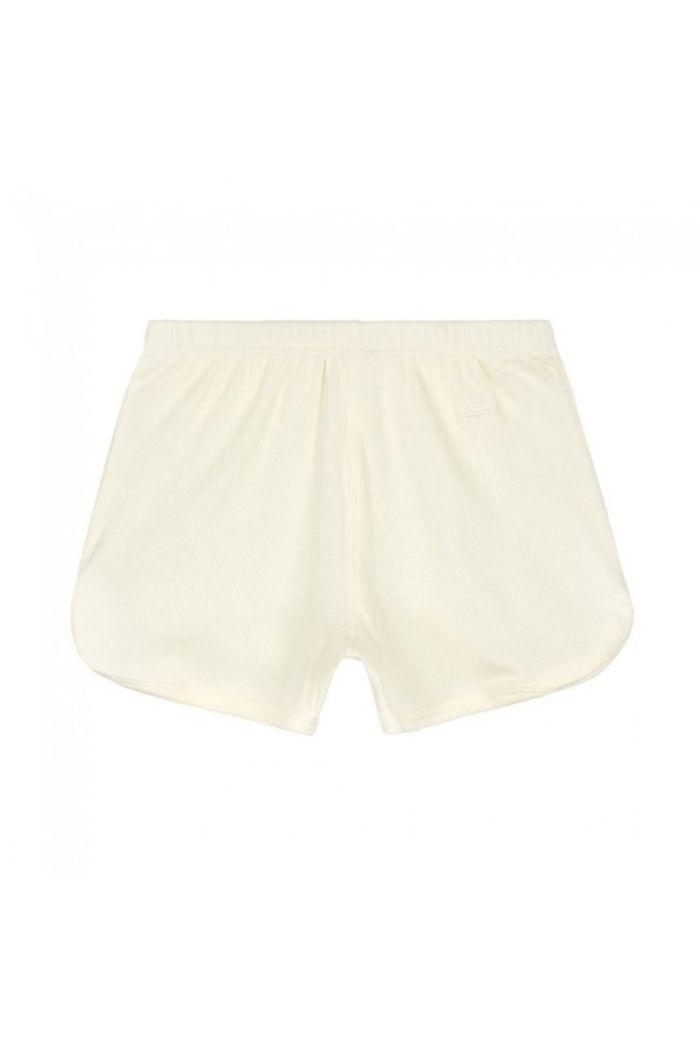 Gray Label Sleep Shorts Cream_1