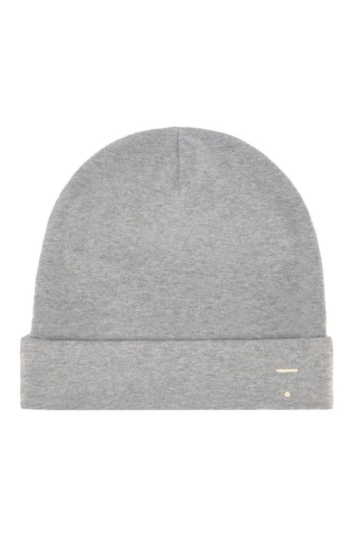 Gray Label Bonnet Grey Melange_1