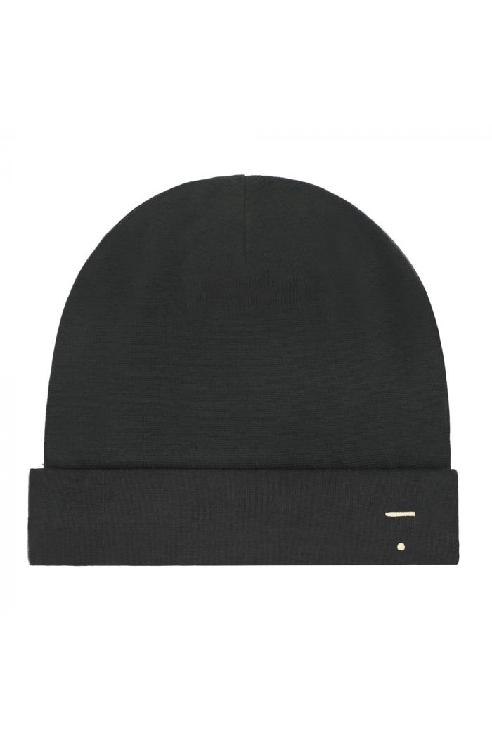 Gray Label Bonnet Nearly Black_1