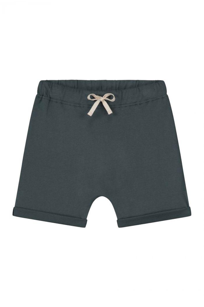 Gray Label Shorts Blue Grey_1