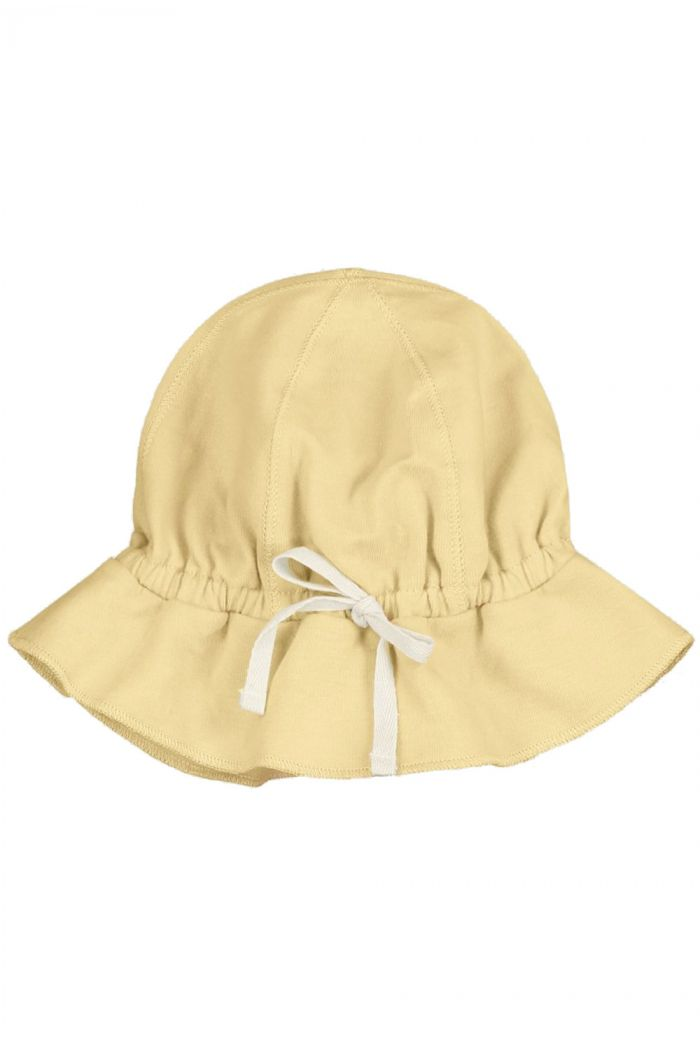 Gray Label Baby Sun Hat Mellow Yellow_1