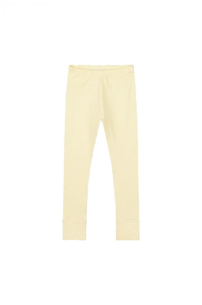 Gray Label Leggings Mellow Yellow