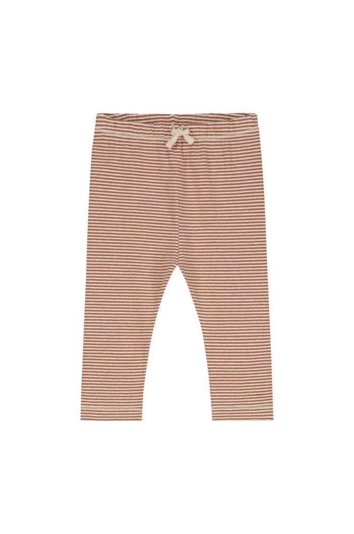 Gray Label Baby Leggings Autumn/Cream_1