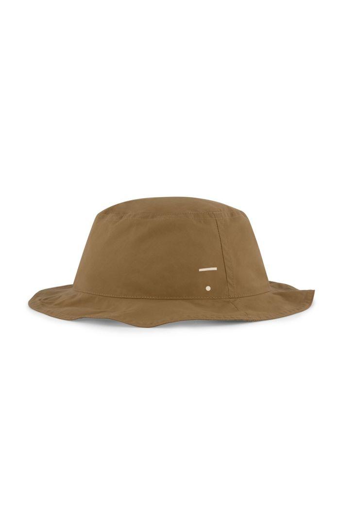 Gray Label Bucket Hat Peanut_1
