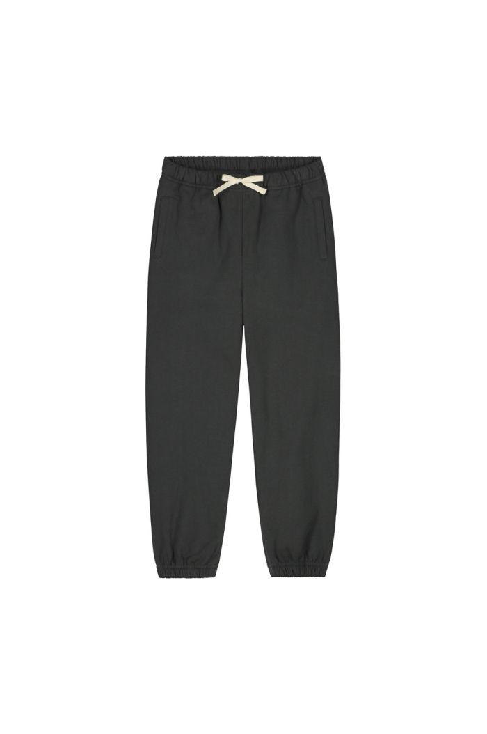 Gray Label Track Pants Nearly Black_1