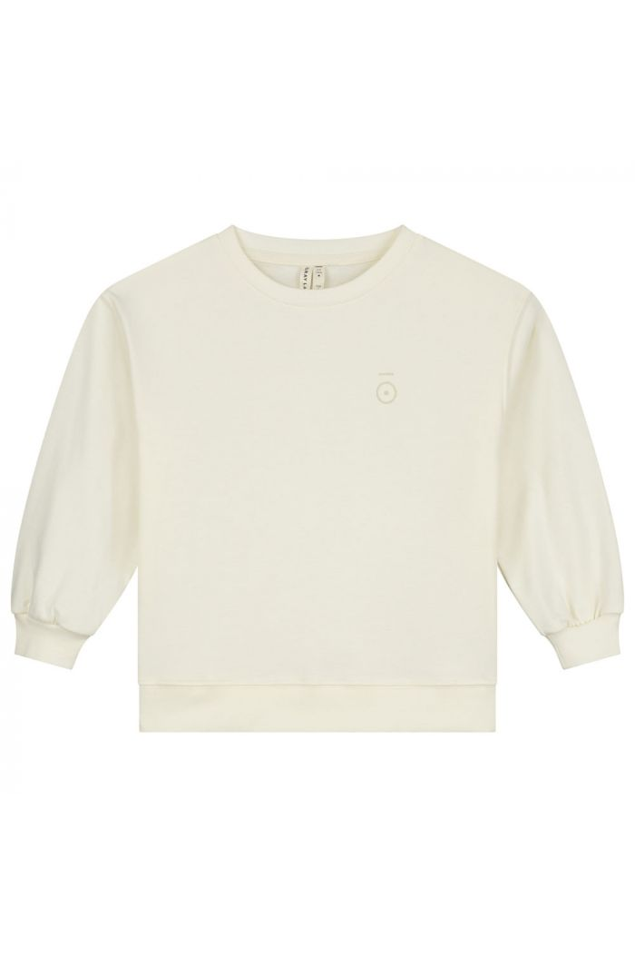 Gray Label Baby Dropped Shoulder Sweater Cream_1