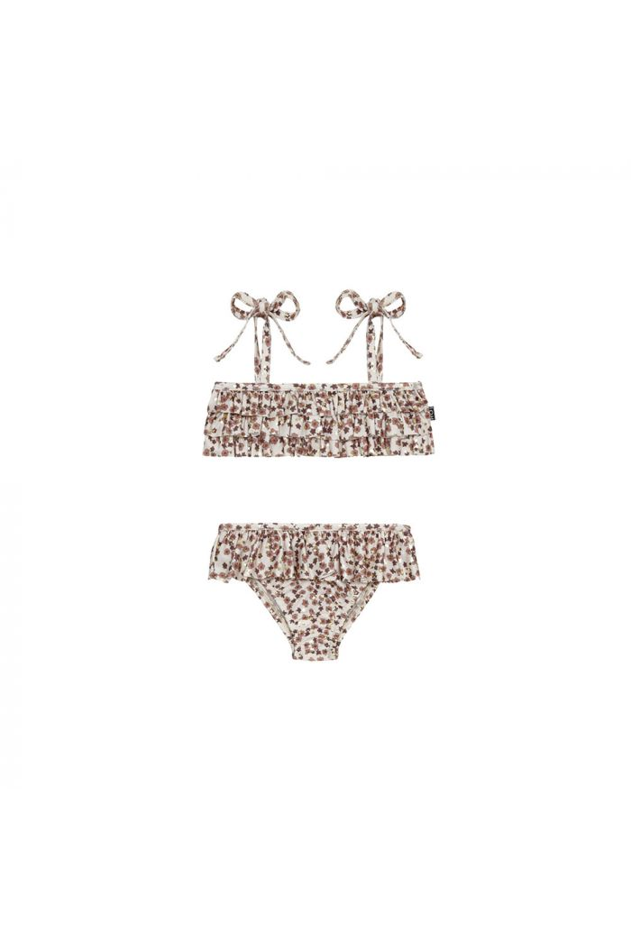 House Of Jamie Fringe Bikini Golden Rose Dawn Blossom_1