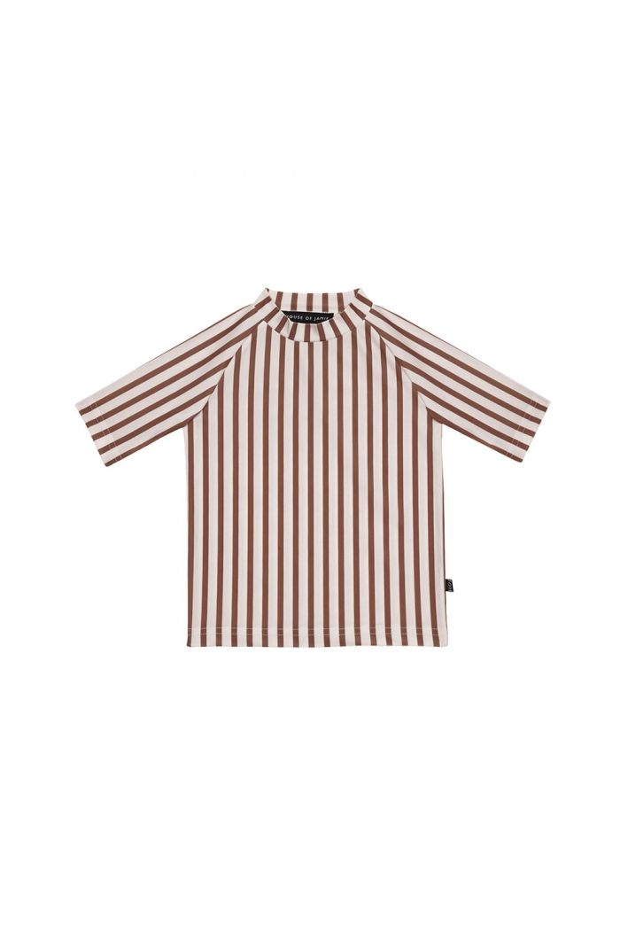 House Of Jamie UV Top Baked Clay Stripes _1