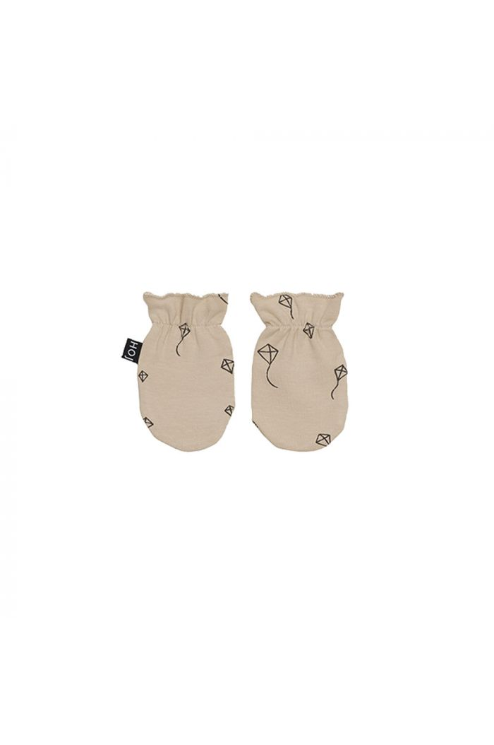 House Of Jamie Scratch Mittens Oatmeal Kites_1