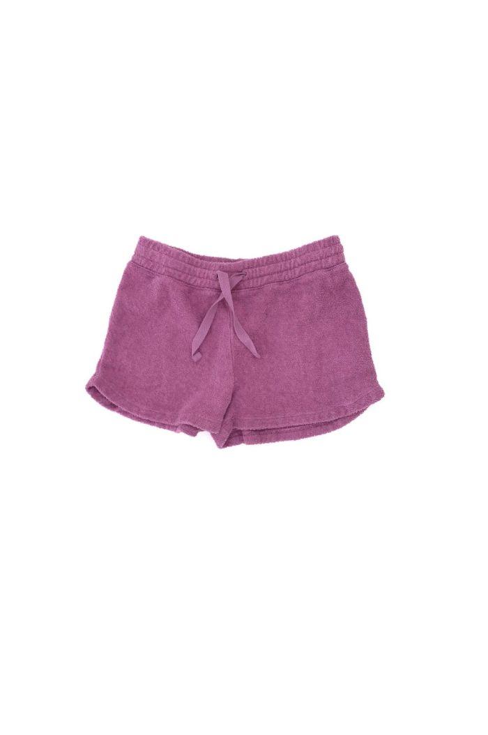 Longlivethequeen Shorts Purple_1