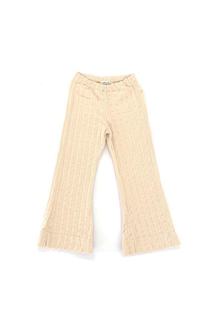 Longlivethequeen Ribvelvet Pants Shell_1