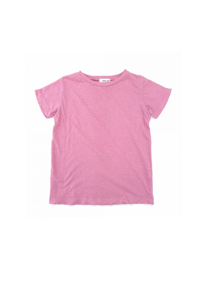 Longlivethequeen Tee Pink_1