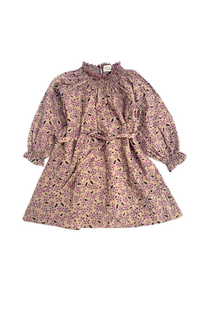 Longlivethequeen Dress Purple