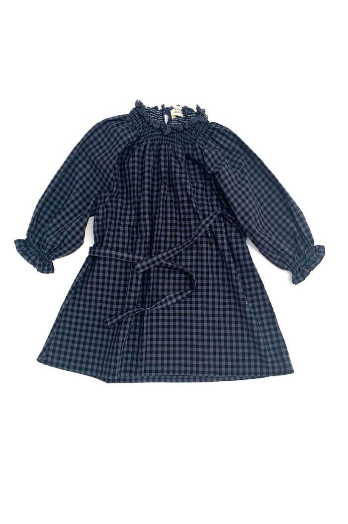 Longlivethequeen Dress Blue