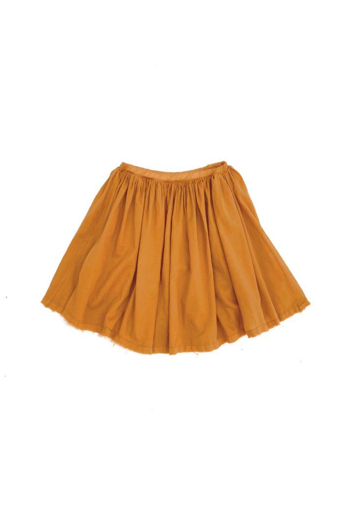 Longlivethequeen Voile Skirt Dessert