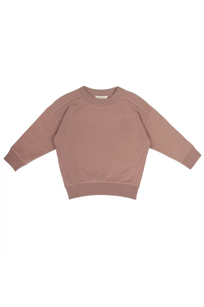 Phil&Phae Oversized sweater powder_1