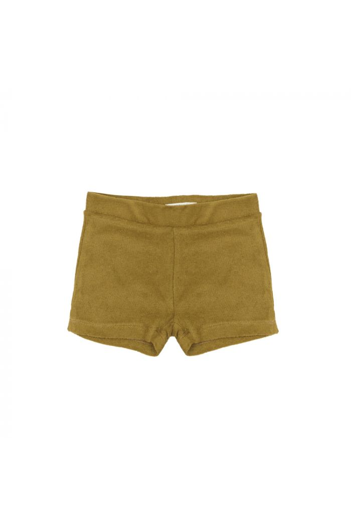 Phil&Phae Frotté shorts pear_1