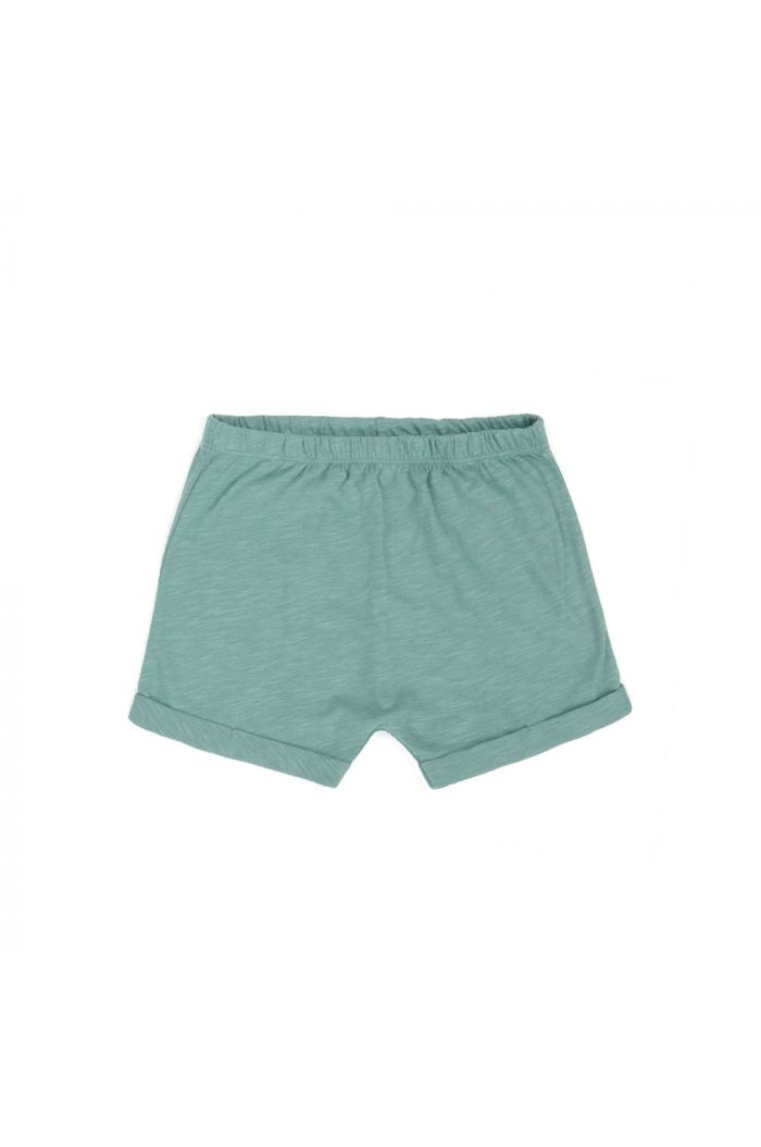Phil&Phae Summer shorts sea glass