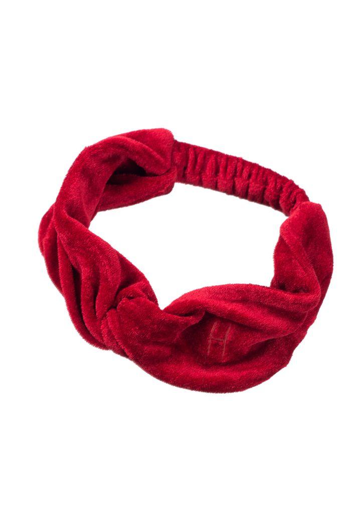Little Hedonist Bandelete Tango Red_1