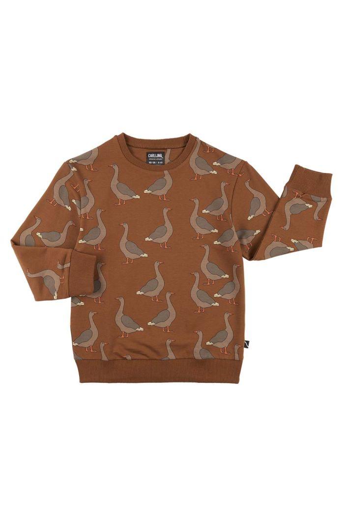 CarlijnQ Sweater Goose_1