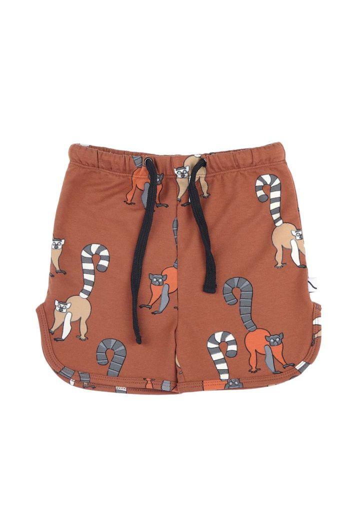 CarlijnQ shorts Maki