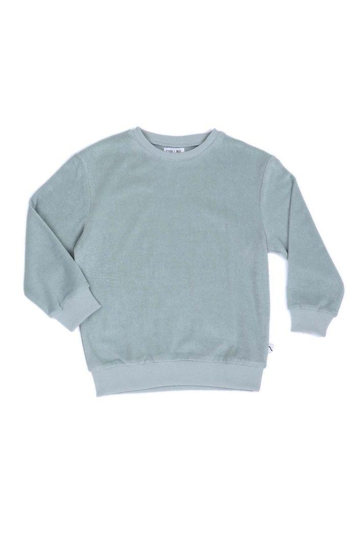 CarlijnQ Basics - sweater Arona